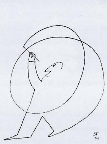 Scrivere il fenomeno, Carlo Sini, cover