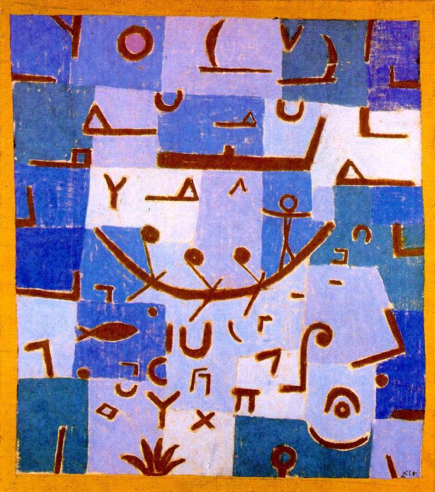 Attraverso il blu. Sulla percorribilità di una storia del colore, Locatelli, cover
